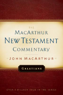 Image for MNTC Galatians: New Testament Commentary (Macarthur New Testament Commentary Serie)