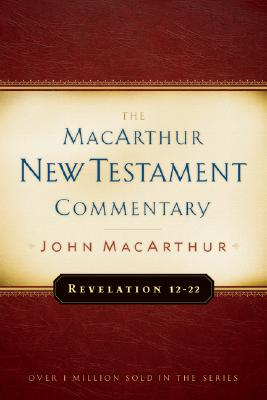 Image for Revelation 12-22 (MacArthur New Testament Commentary Series)