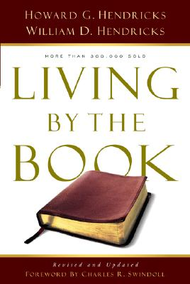 Image for Living By the Book: The Art and Science of Reading the Bible