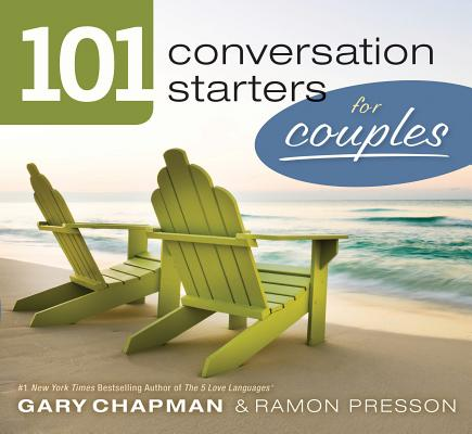 Image for 101 Conversation Starters for Couples (101 Conversations Starters)