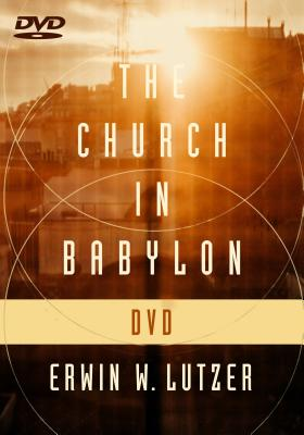 Image for The Church in Babylon DVD