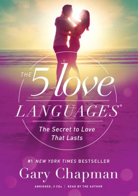 Image for Five Love Languages Audio CD