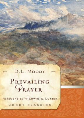 Image for Prevailing Prayer