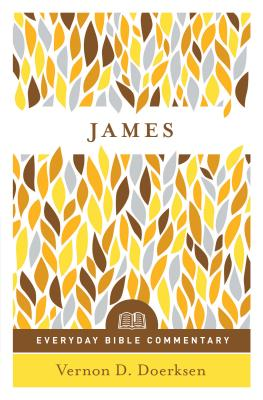 Image for James- Everyday Bible Commentary