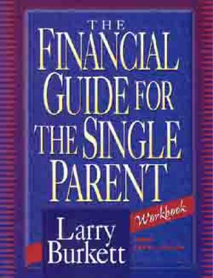 Image for The Financial Guide for the Single Parent Workbook