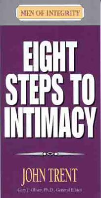 Image for Eight Steps to Intimacy