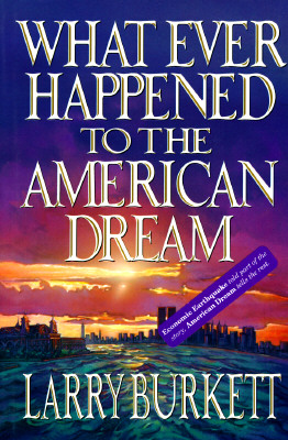 Image for Whatever Happened to the American Dream