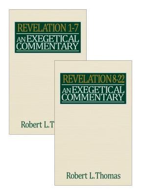 Image for Revelation Exegetical Commentary - 2 volume set (Wycliffe Exegetical Commentary)