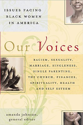 Image for Our Voices: Issues Facing Black Women in America