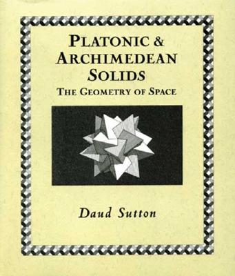 Platonic & Archimedean Solids, DAUD SUTTON