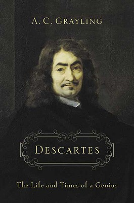 Image for Descartes: The Life and times of a Genius