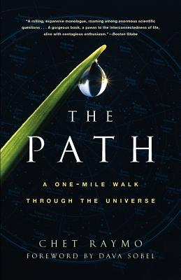 Image for The Path: A One-Mile Walk Through the Universe
