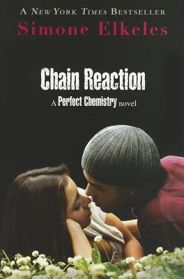 Chain Reaction, Simone Elkeles