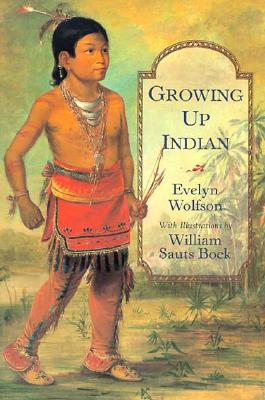 Image for Growing Up Indian