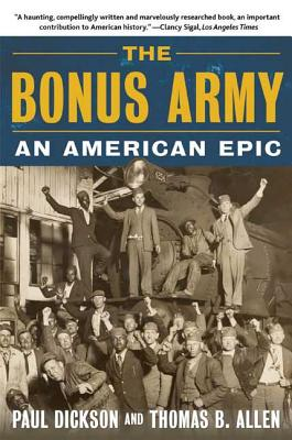 Image for The Bonus Army: An American Epic