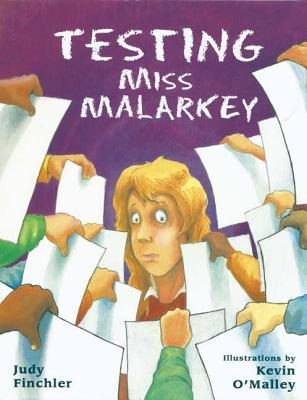 Image for Testing Miss Malarkey