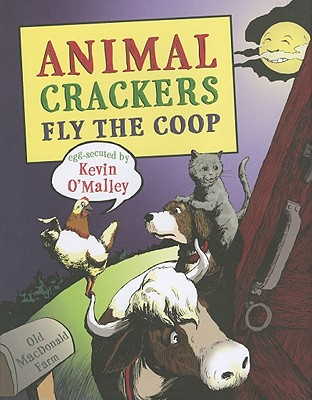 Image for Animal Crackers Fly the Coop