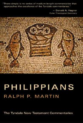 Image for Philippians (Tyndale New Testament Commentaries Volume 11)