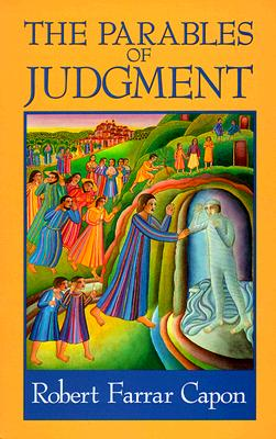 Image for The Parables of Judgement