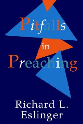 Image for Pitfalls in Preaching