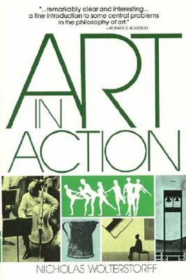 Image for Art in Action: Toward a Christian Aesthetic