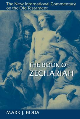 Image for NICOT The Book of Zechariah