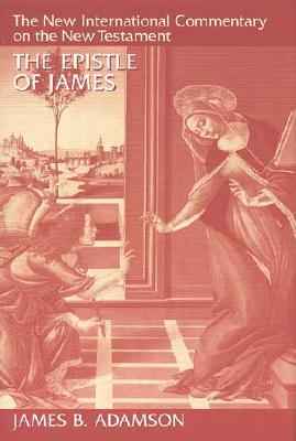 Image for NICNT The Epistle of James (New International Commentary on the New Testament)