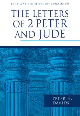 Image for PNTC The Letters of 2 Peter and Jude (Pillar New Testament Commentary)