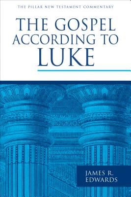 Image for PNTC The Gospel according to Luke