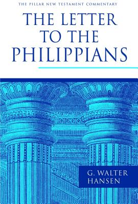 Image for PNTC The Letter to the Philippians (Pillar New Testament Commentary)