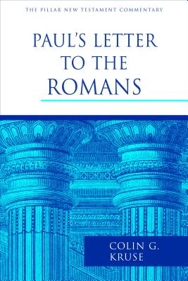PNTC Paul's Letter to the Romans, Colin G. Kruse