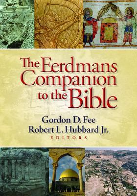 Image for The Eerdmans Companion to the Bible