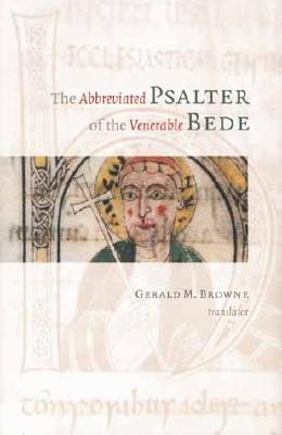 Image for The Abbreviated Psalter of the Venerable Bede