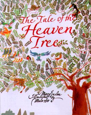 Image for The Tale of the Heaven Tree