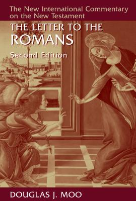Image for NICNT The Letter to the Romans (New International Commentary on the New Testament)