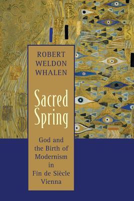 Sacred Spring, Whalen, Robert Weldon