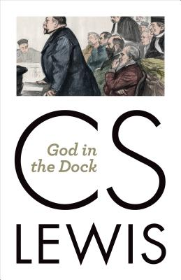Image for God in the Dock
