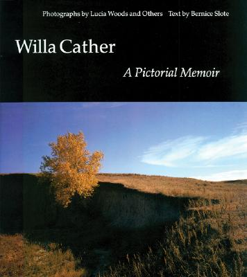 Image for Willa Cather : A Pictorial Memoir