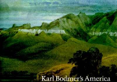 Image for Karl Bodmer's America