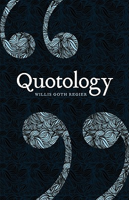 Image for Quotology (Stages)