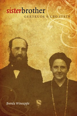 Image for Sister Brother: Gertrude and Leo Stein