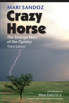 Image for Crazy Horse: The Strange Man of the Oglalas