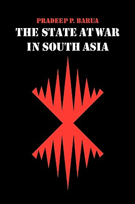 Image for The State at War in South Asia (Studies in War, Society, and the Military)