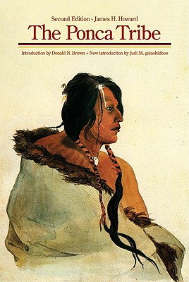 Image for The Ponca Tribe, Second Edition