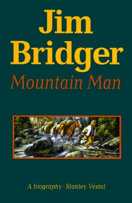 Image for Jim Bridger: Mountain Man