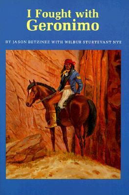 Image for I Fought with Geronimo