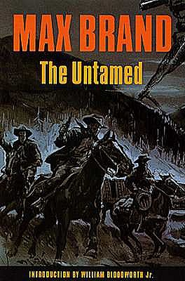 Image for The Untamed
