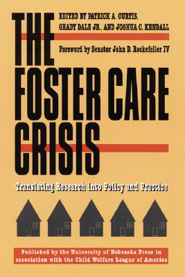 Image for The Foster Care Crisis: Translating Research into Policy and Practice (Child, Youth, and Family Services)