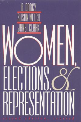 Image for Women, Elections, and Representation (Second Edition, Revised) (Women and Politics)