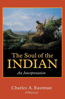 Image for The soul of the Indian